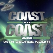 COAST TO COAST AM W/ GEORGE NOORY!