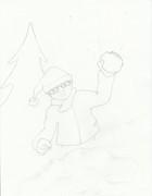 Snowball Kid