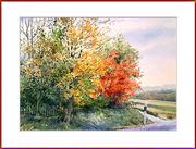 Herbststrauch - ID