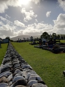Skreen, Co Sligo graveyard