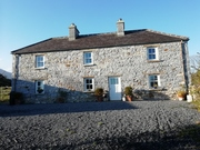 Carrowcullen, The Old Irish Farmhouse