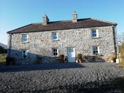Carrowcullen, The Old Irish Farmhouse