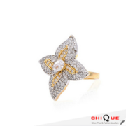 Get The Best Finger Rings Online At Chique Fashion