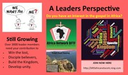 A Leaders Perspective