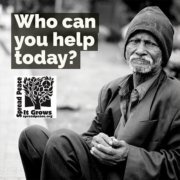 5 Ways to Help the Homeless
