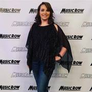 Jessie Lynn at the Music Row Awards 02-13-19