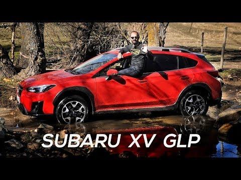 Subaru XV GLP - Prueba de Arrancamos!?