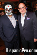 2018 Day of the Dead Networking Celebration