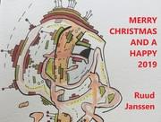 Christmas 2018-2019