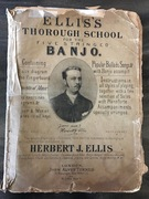 Ellis thorough School cover