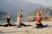 4 Days Yoga Retreats India - Shiva Tattva Yoga School Rishikesh India