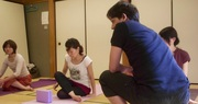 Residential 200 Hour Yoga Teacher Training in Rishikesh