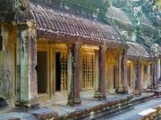 Angkor Wat Temples of Cambodia