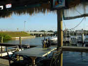 Captai'n Jacks Waterfront Bar and Grille