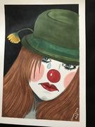 Sad Clown