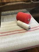 Wollwerk Handgewebtes