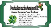 Donahue Construction Management LLC