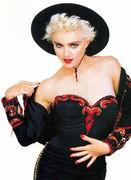Madonna Autographs
