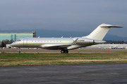 Bombardier C-GXXD Global 5000 YVR