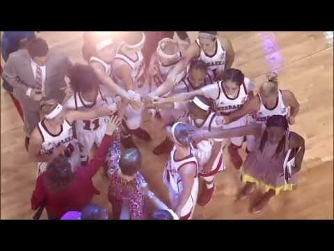 2013-14 Nebraska Women's Basketball Highlight Video