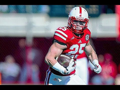Nate Gerry || Nebraska Safety Highlights