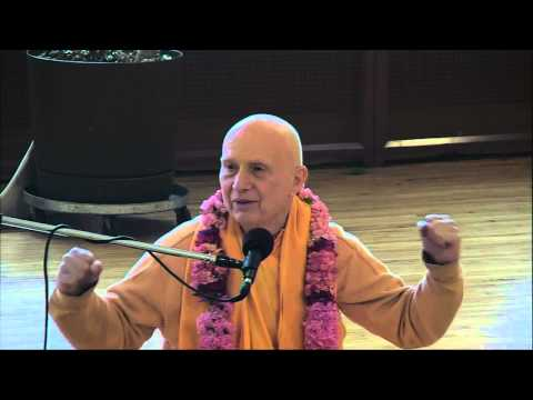 Srimad Bhagvatam Class on Canto 05 Chapter 19 Text 06 by HH Candramauli Swami