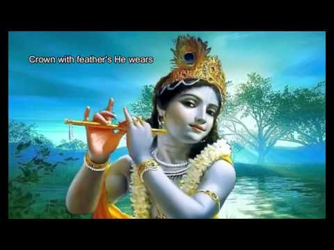 |Brij Dham - Gopis looking for Krishna|Sarvamangala D.D