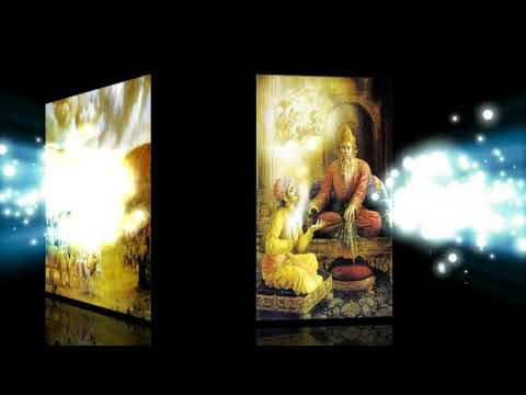 Learn Easy & Quick - Bhagavad gita Sloka Recitation, BG 1.1 (English)
