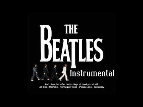 The Beatles - Instrumental