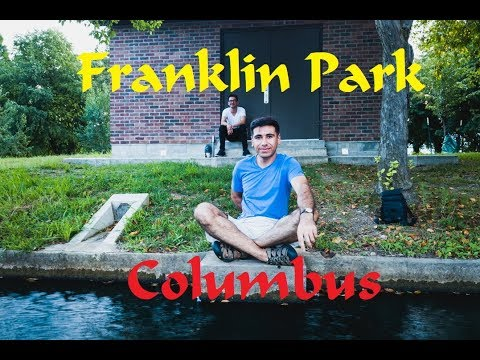 Wasting time at Franklin Park | Columbus, Ohio