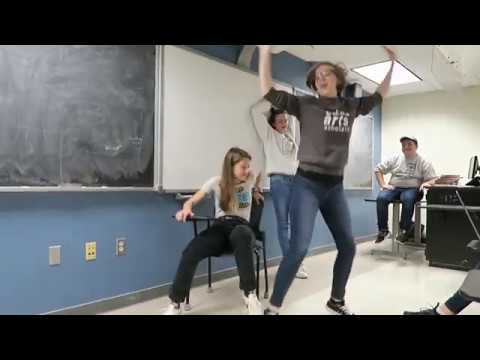 Backburner Sketch Comedy Group | The Ohio State University
