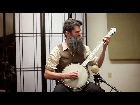 Aaron Jonah Lewis - The Banshee, by Emile Grimshaw