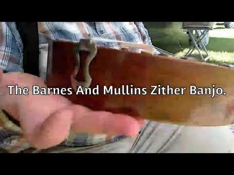Kansas Jig (Zither Banjo)