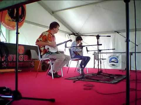 Banjo Oddity_Live Crémona_Sept 2018