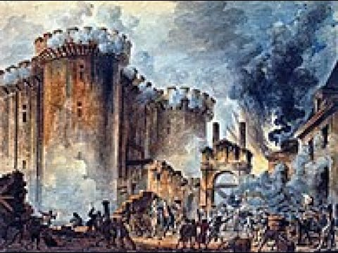 The Mysterious Barricades by Francois Couperin 1668 - 1773