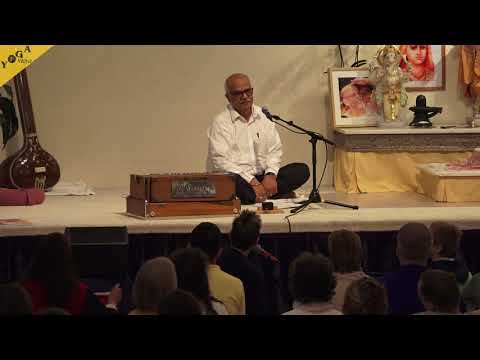 The Sheep-Leo - lecture by Dr. Shekar Pandey