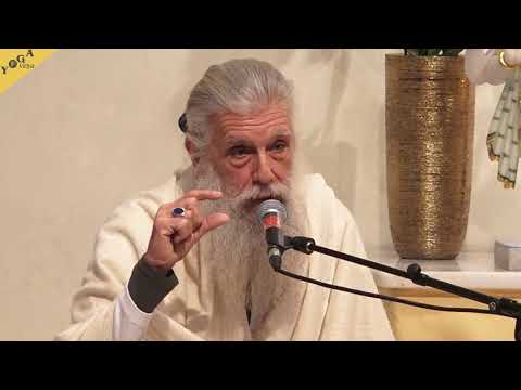 Vedanta and Shankarachary - talk by Ira Schepetin