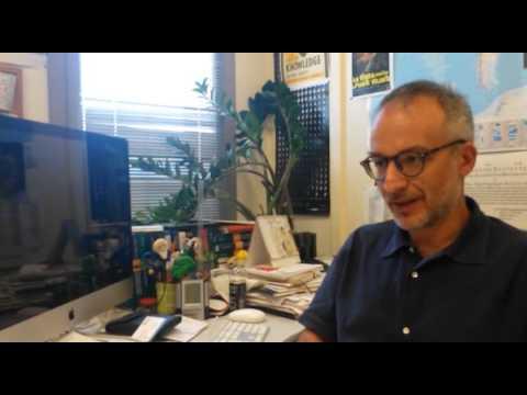 L'intelligenza delle Piante - Intervista a Stefano Mancuso