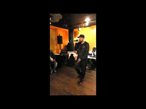 Doe Wiz Freestyles in Harlem   BlessTheMicTV