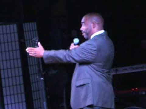 Gospel Rap -Fashion-Spoken Word Poetry & More! Bless the Mic TV