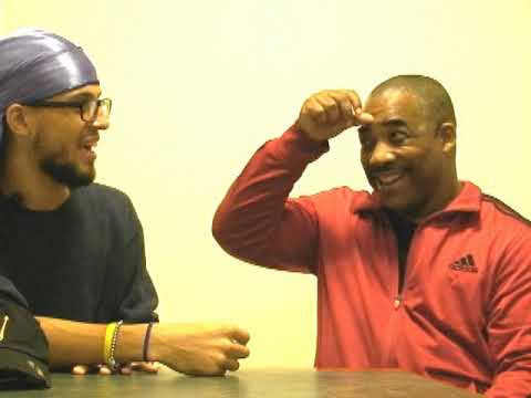 Rapper K O Flow Exclusive Interview Part 1   Bless the Mic Hip Hop TV