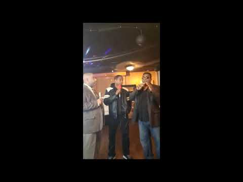 Real Music Business Advice From Robert Goins - Paul Brown - Kamal Imani