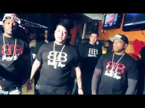 Buckets Boyz Feat. Kardiair and Postman Gotthatmail - About The Money (Dir. By: @Pavementfilms)