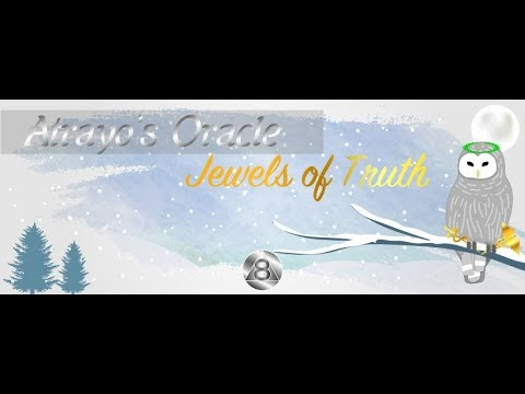 Jewels of Truth Book Reading for Celestial Celebration Psychic Fair
