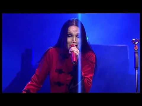 Nightwish - Nemo (Live End Of An Era) HD