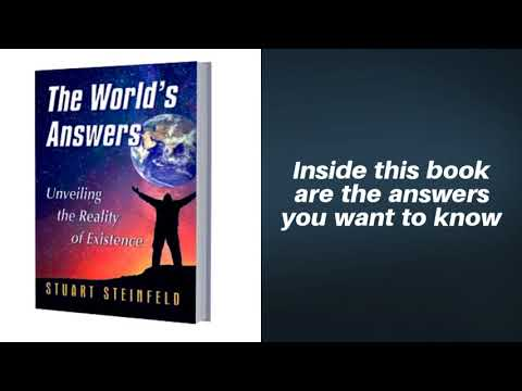 The World's Answers by Stuart Steinfeld