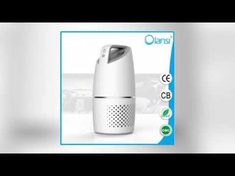 The Water Purifier Manufacturer With Top quality - Olansi