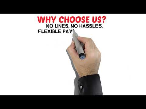 How To Get Instant Payday Loan In Las Vegas