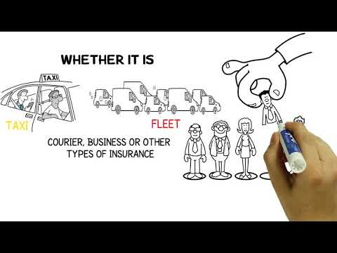 How To Get Impounded Van Insurance