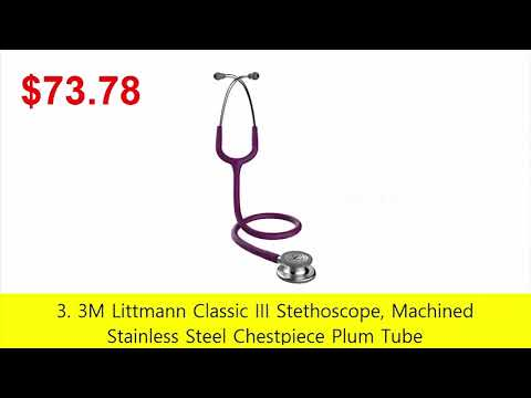 Best Stethoscope for Doctor   What Is It?